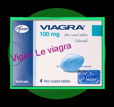 vigen le viagra conception