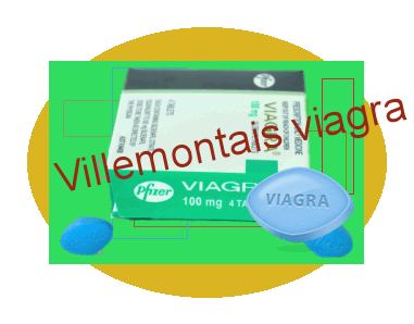 villemontais viagra conception